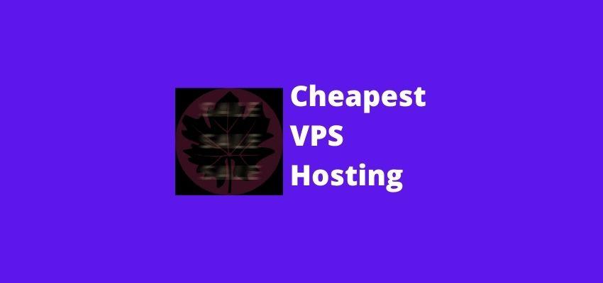 best cheap vps