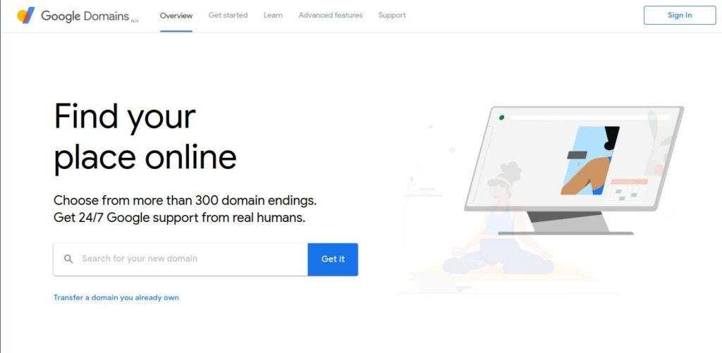 Google Domains is better than Namecheap for Domains