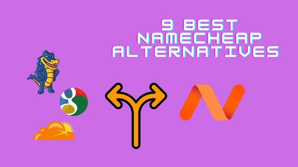 namecheap alternative