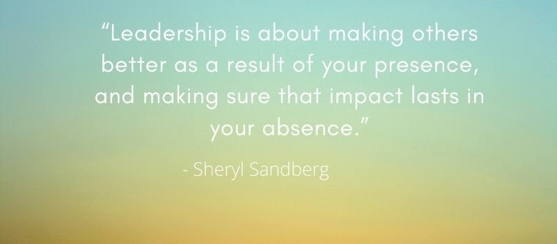 Leadership Quotes by Women Entrepreneurs
