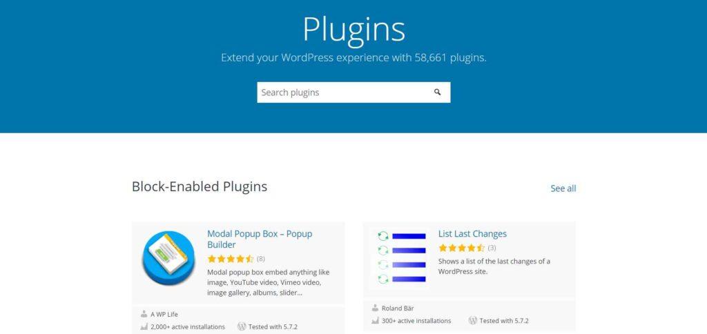 plugins cost