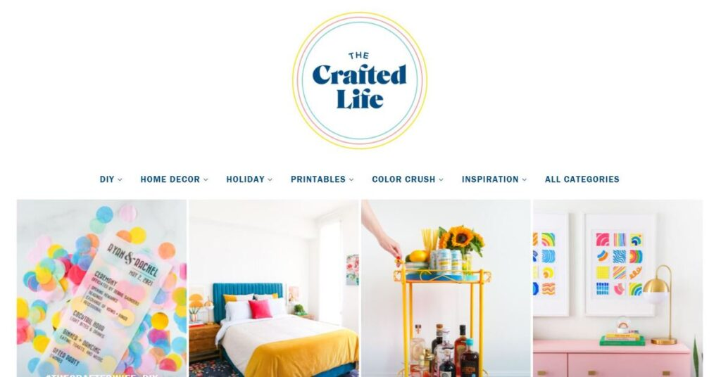 The Crafted Life