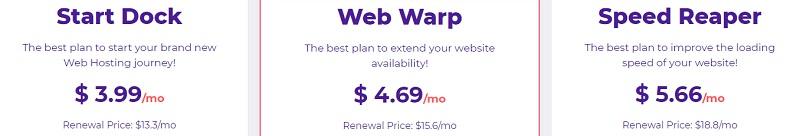 cloud ssd wordpress hosting