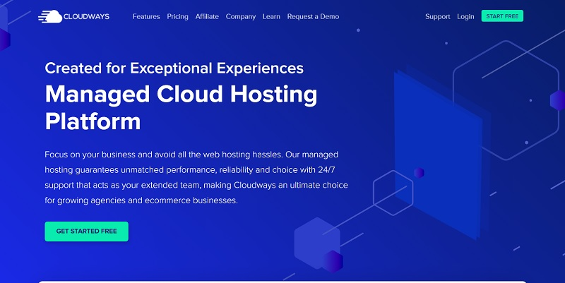 cloudways hosting in usa