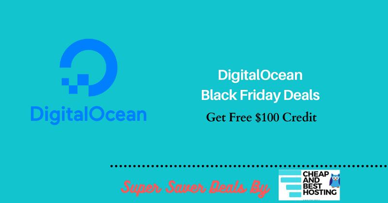 digitalocean black friday deals