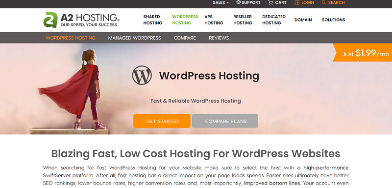 free-database-hosting-from-a2-hosting