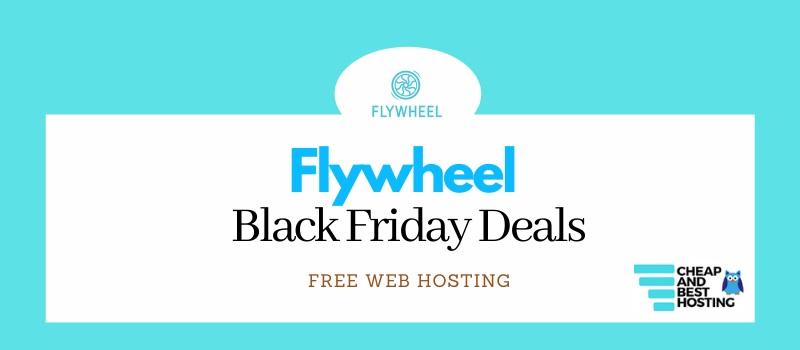 Flywheel Black Friday Deals