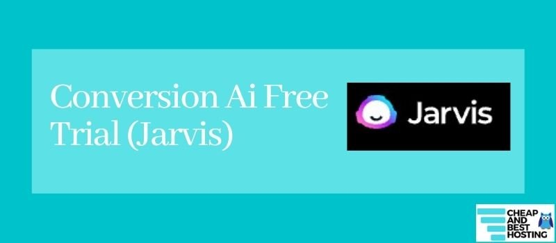 conversion ai free trial jarvis