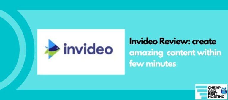 invideo create amazing content